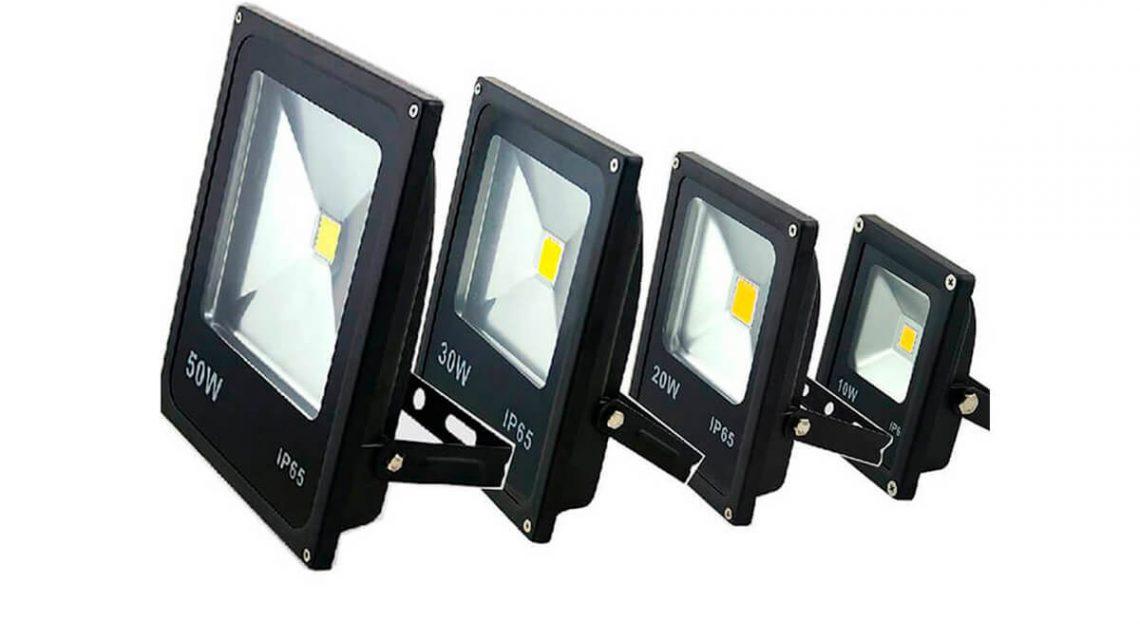 almacenes-ortega-reflector-led-osram